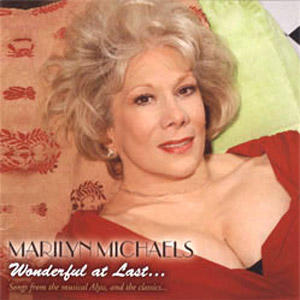 Marilyn Michaels - Wonderful at Last